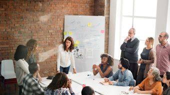 Vamos avanzando: Un 29% aumentó la participación de mujeres en directorios