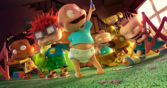 """Viaje a la nostalgia: Confirman el retorno de """"Rugrats"""" con nuevos capítulos"""