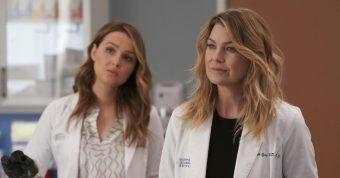 """Centrada fuertemente en el Covid: Este martes debuta en Chile la temporada 17 de """"Grey's Anatomy"""""""