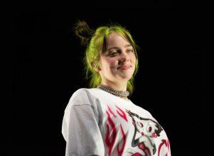 Este viernes lanza su documental: Hay novedades sobre el nuevo disco de Billie Eilish