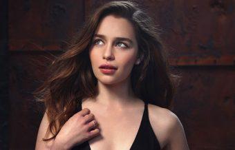 Los desafíos de Emilia Clarke