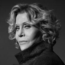 Mujeres con Pasión: Jane Fonda, Pasión por la actuación y el activismo
