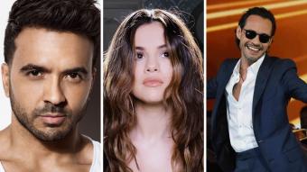 Revisa la impresionante lista de estrellas que se reunirán este jueves en los Premios Lo Nuestro