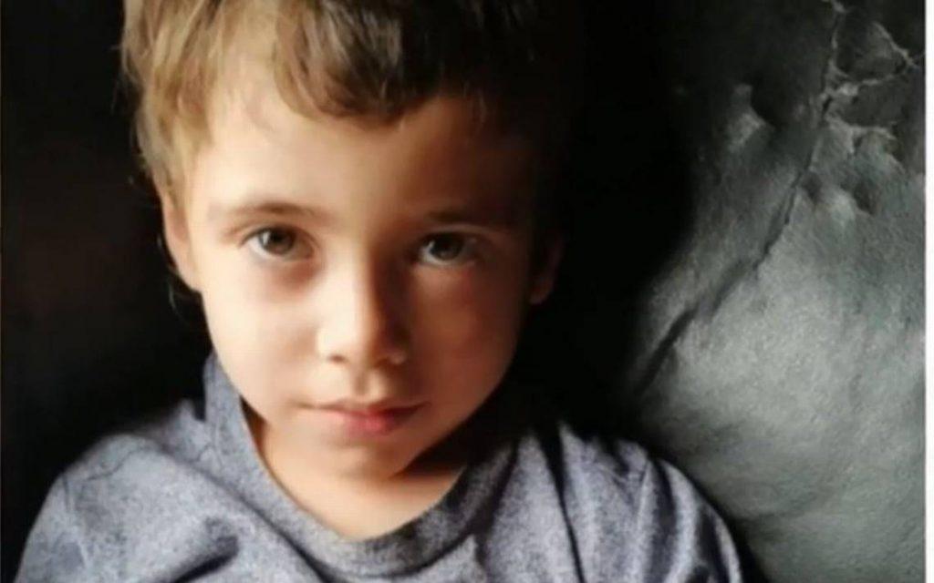 La noticia que no queríamos recibir: Fue encontrado el cuerpo del pequeño Tomás