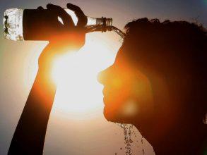 Febrero termina con altas temperaturas: Ola de calor afecta a gran parte del país