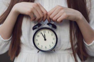 ¿Te gusta el cambio de hora? Este es el día en que pasaremos al horario de invierno