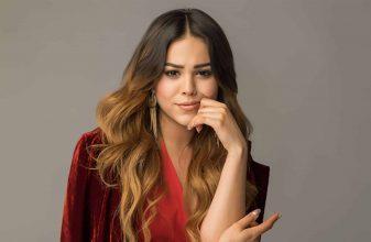 """""""Crearon una inseguridad en mí que no tenía"""": Danna Paola confiesa que ha sufrido depresión y ansiedad"""