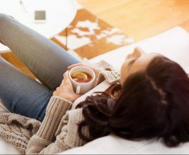 Necesitas un descanso: Tomarte un minuto para ti puede ser lo mejor para tu salud