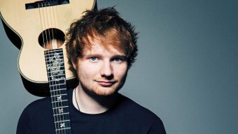 Ed Sheeran le pone fecha a su nuevo disco