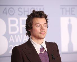 Harry Styles se suma a una nueva aventura en el cine: Protagonizará película junto a Emma Corrin