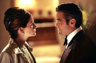 Julia Roberts y George Clooney van por el divorcio