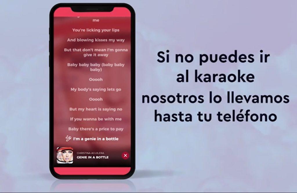¿Karaoke en casa? Aprovecha de cantar tus canciones favoritas en la web de Romántica