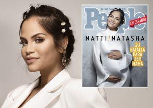 Gran 2021 para Natti Natasha: embarazo, música y actuación
