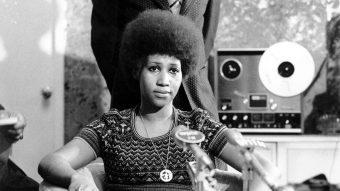 Mujeres con Pasión: Aretha Franklin, Pasión por la Música