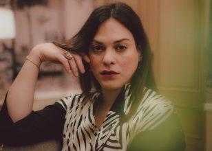Mujeres Que Han Hecho Historia: Daniela Vega, pasión por el Arte