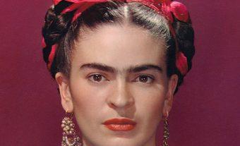 Se podrá ver este 8M: Así es el documental de Frida Kahlo que debuta en National Geographic