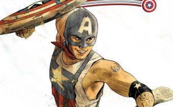 Marvel presentará un nuevo héroe y pertenece a la comunidad LGBT+
