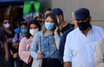 Santiago, Ñuñoa, La Florida y Puente Alto retroceden en el Plan Paso a Paso