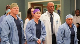 Doloroso regreso de Grey´s Anatomy: muere un querido personaje