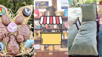 Kioskito Romántica: Muebles, tortas, joyas y más ya están disponibles en nuestra vitrina