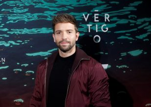 Pablo Alborán: Menos mal que hay voces que luchen por mostrar las injusticias que había contra las mujeres en la industria musical