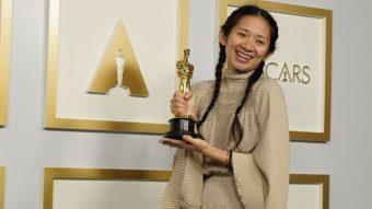 ¡Solo por segunda vez en la historia!: El Oscar a mejor director fue para una mujer