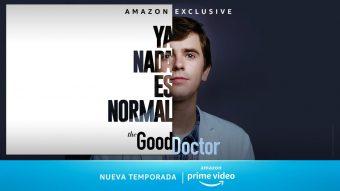 """¿Participaste en la trivia de """"The Good Doctor""""? Tenemos a los ganadores de un año gratis de Amazon Prime Video"""