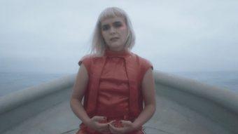 """Su canción """"más triste"""": Camila Moreno estrena el video de """"Hice a mi amor llorar"""""""