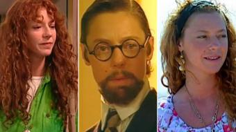 Los 10 mejores personajes de Claudia di Girólamo en las teleseries chilenas