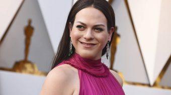 ¡Irreconocible! Mira el look de Daniela Vega para su rol en nueva serie de Netflix