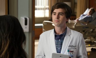 "¡Apuesto a que lo viste antes! Conoce más al actor que protagoniza ""The Good Doctor"""