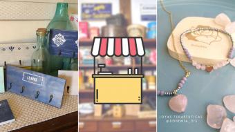 Kioskito Romántica: Accesorios, decoración y los emprendimientos que necesitas están acá