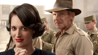 """La nueva """"Indiana Jones"""" toma forma e incorpora a la actriz de """"Fleabag"""", Phoebe Waller-Bridge"""