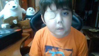 """La increíble historia de """"Tomiii 11"""": El niño chileno que la rompe en Youtube"""