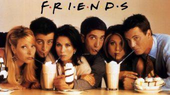 Ahora sí: Elenco de Friends grabará muy pronto su reencuentro