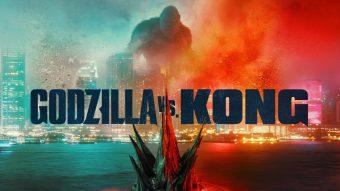 Godzilla vs. Kong es la película más exitosa en pandemia