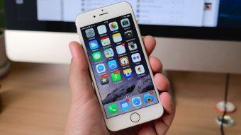 """Ya está disponible la web para exigir tu compensación por iPhones con """"obsolencia programada"""""""