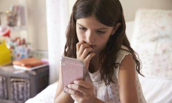 Estudio demuestra que el uso de filtros en redes sociales afecta el autoestima de niñas y adolescentes