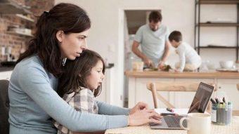 Estudio: 88% de las personas encuestadas no quiere dejar el Teletrabajo