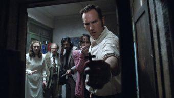 """¿Fan del cine de terror? Revisa el tráiler de """"El Conjuro 3"""""""