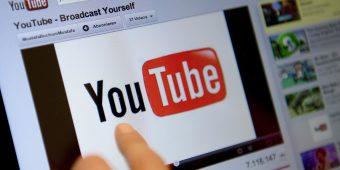 YouTube, ¿Se acaban los No Me Gusta?