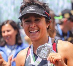 Mujeres Con Pasión: Bárbara Riveros, Pasión por el Deporte