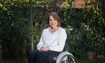 Conoce a Carolina García y su tremenda historia de resiliencia y reinvención