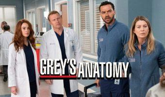 Querido personaje de Grey's Anatomy deja la serie tras 12 temporadas