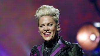 ¡Muy merecido! Pink recibirá premio Icon en los Billboard Music Awards