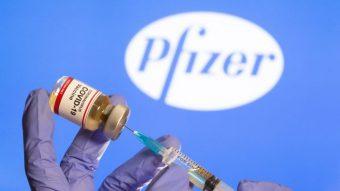 Pfizer pide al ISP que autorice la vacuna contra el covid en adolescentes de 12 a 16 años