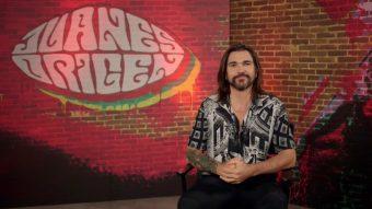 Juanes por partida doble: Estrena nuevo disco y documental en Amazon