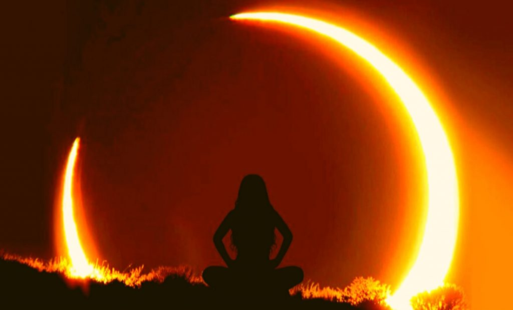 Un mayo con poder: Estos días son claves según nuestra astróloga Cata Cabello
