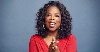 Oprah y el príncipe Harry conducirán juntos en TV