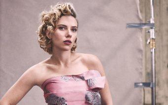 Los nuevos desafíos de Scarlett Johansson más allá de Viuda Negra